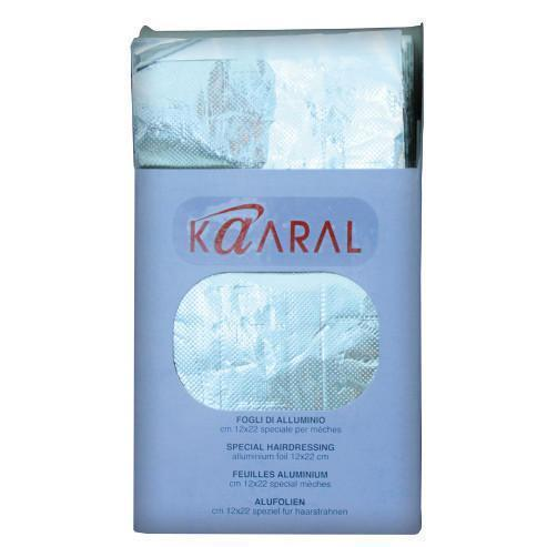 KAARAL - PRE CUT FOIL