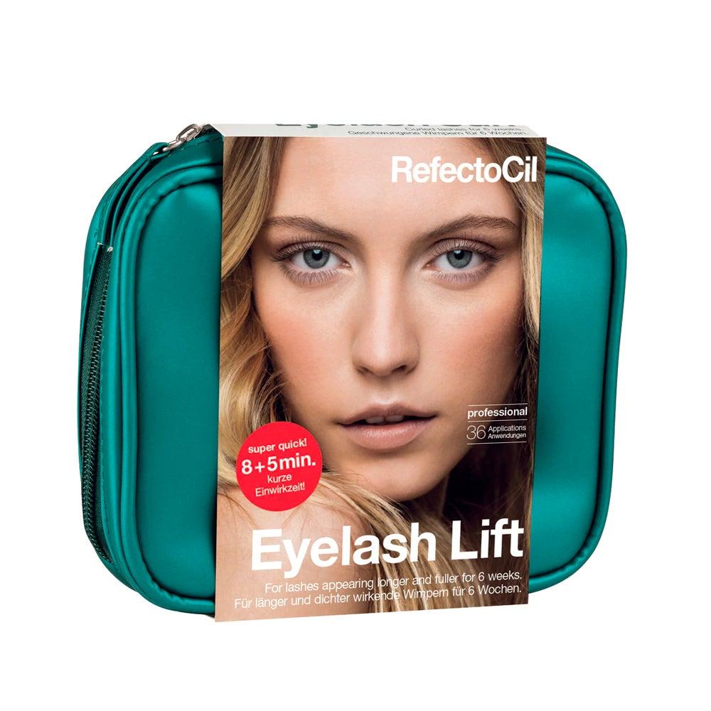 RefectoCil Shot Eyelash Lash Lift Kit Perming Professional 36 Services