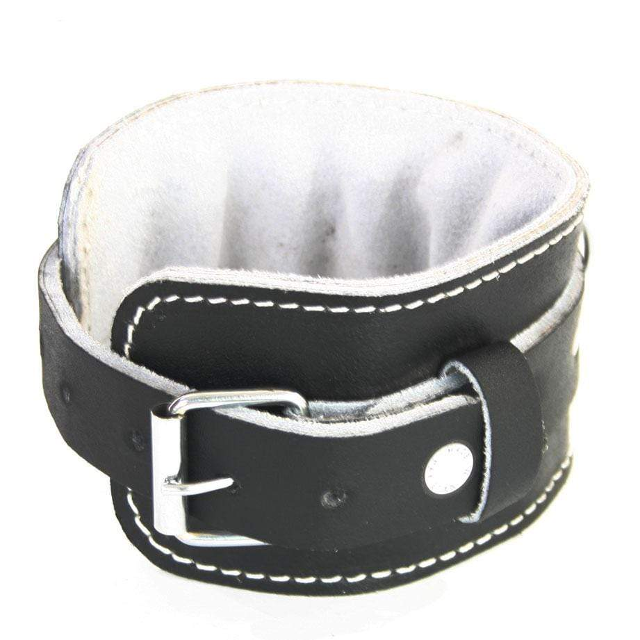 Leather Ankle Belt
