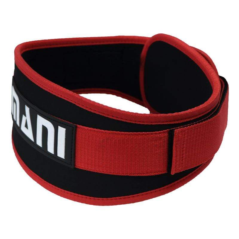 """Synthetic 5"""" Weight Training Belt"""