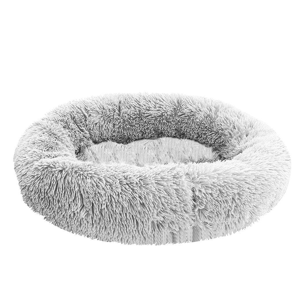 Pawz Pet Bed Dog Beds Mattress Bedding Cat Pad Mat Cushion Winter Xxl Grey