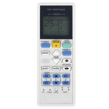 Air Conditioner Remote Control for Panasonic Air Conditioning