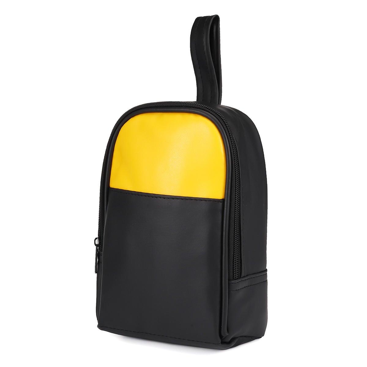 Multimeter Tool Carrying Case Bag Test Carrier Carrying Portable Tool Bag Soft for FLUKE