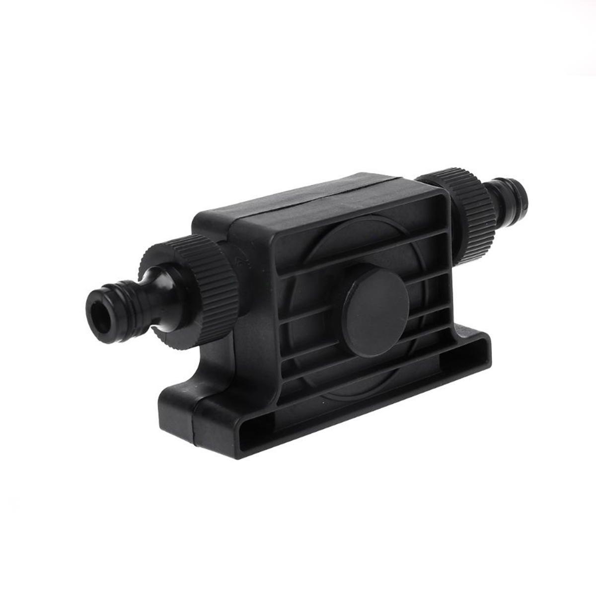 Portable Electric Drill Pump Self Priming Transfer Pumps Oil Fluid Water Pump