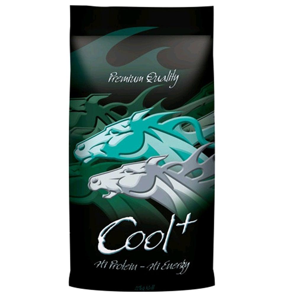 Laucke Cool Plus Protein & Energy Horses Food Pellet 20kg