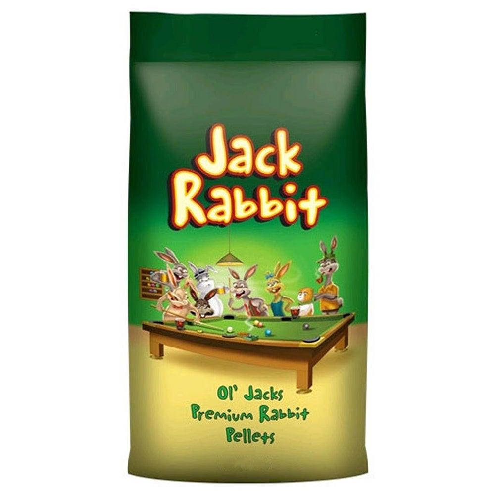 Laucke Ol Jacks Premium Rabbit Pellets 20kg