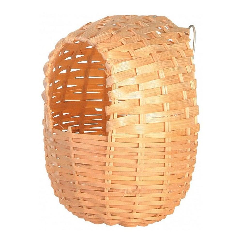 ShowMaster Cane Finch Nest Beehive Bird Nest - 2 Sizes