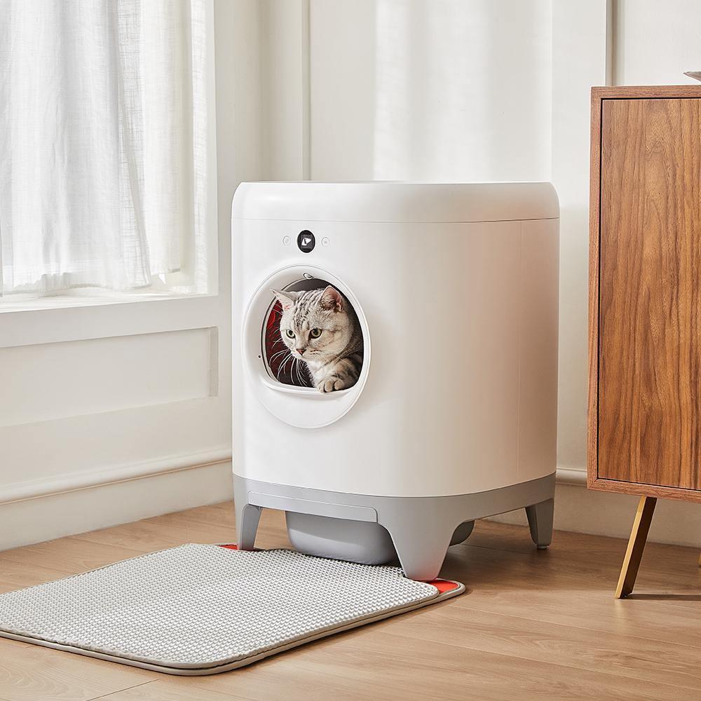 PetKit PURA X Smart Automatic Self Cleaning Cat Litter Box