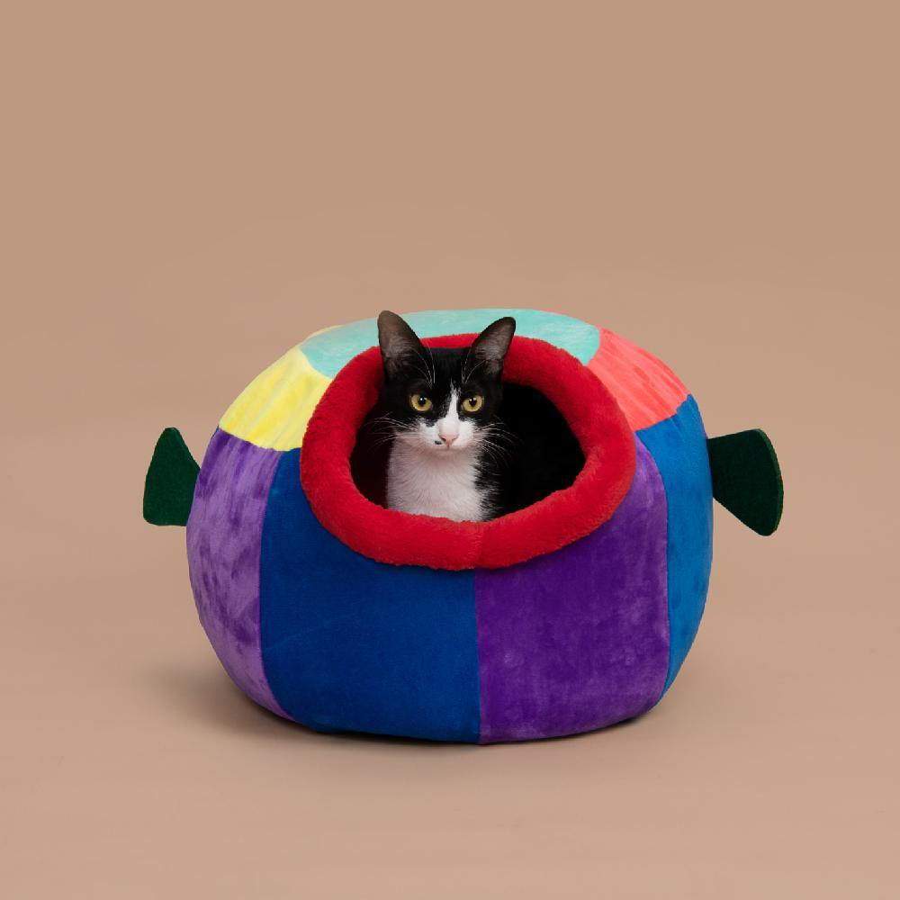 Pidan Pet Nest For Cats and Dogs Globefish Type