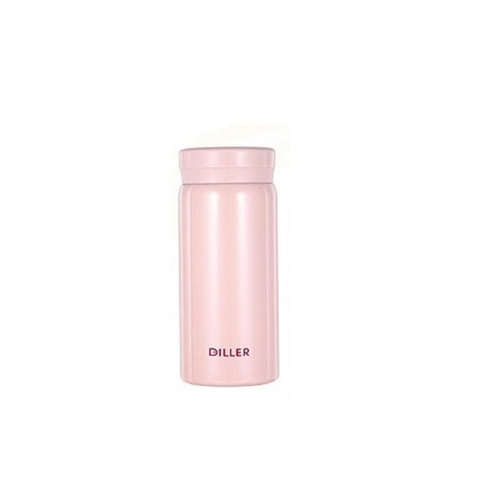 200ml Fashion Women Vacuum Flasks 316 Stainless Steel Student MINI Thermos Mug Bottle for Drinking Coffee Tea