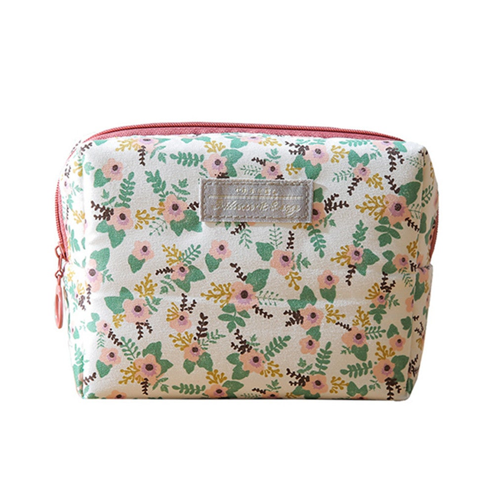 3Pcs Makeup Bag Makeup Organizer Jewelry Organizer Storage Containers Storage Bag Travel Tote Bags Household Products Container