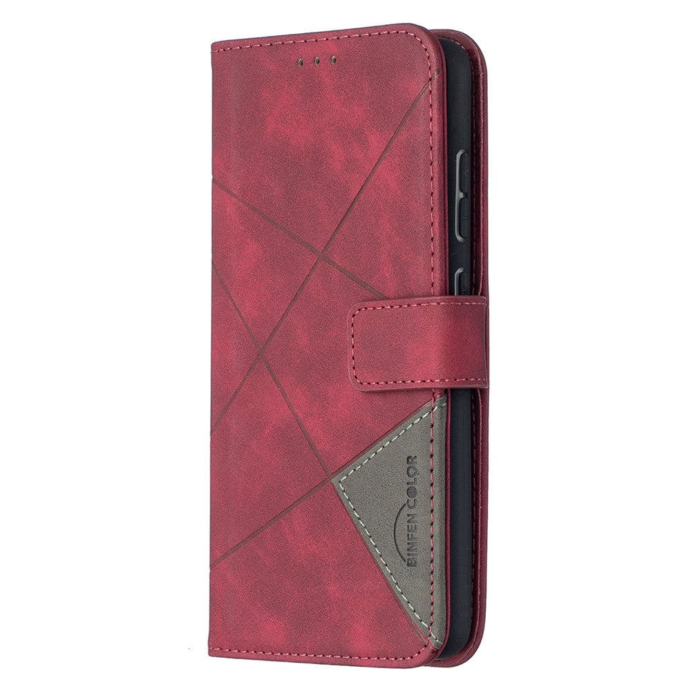 PU Leather Wallet Phone Case For Samsung Galaxy A32 4G Case