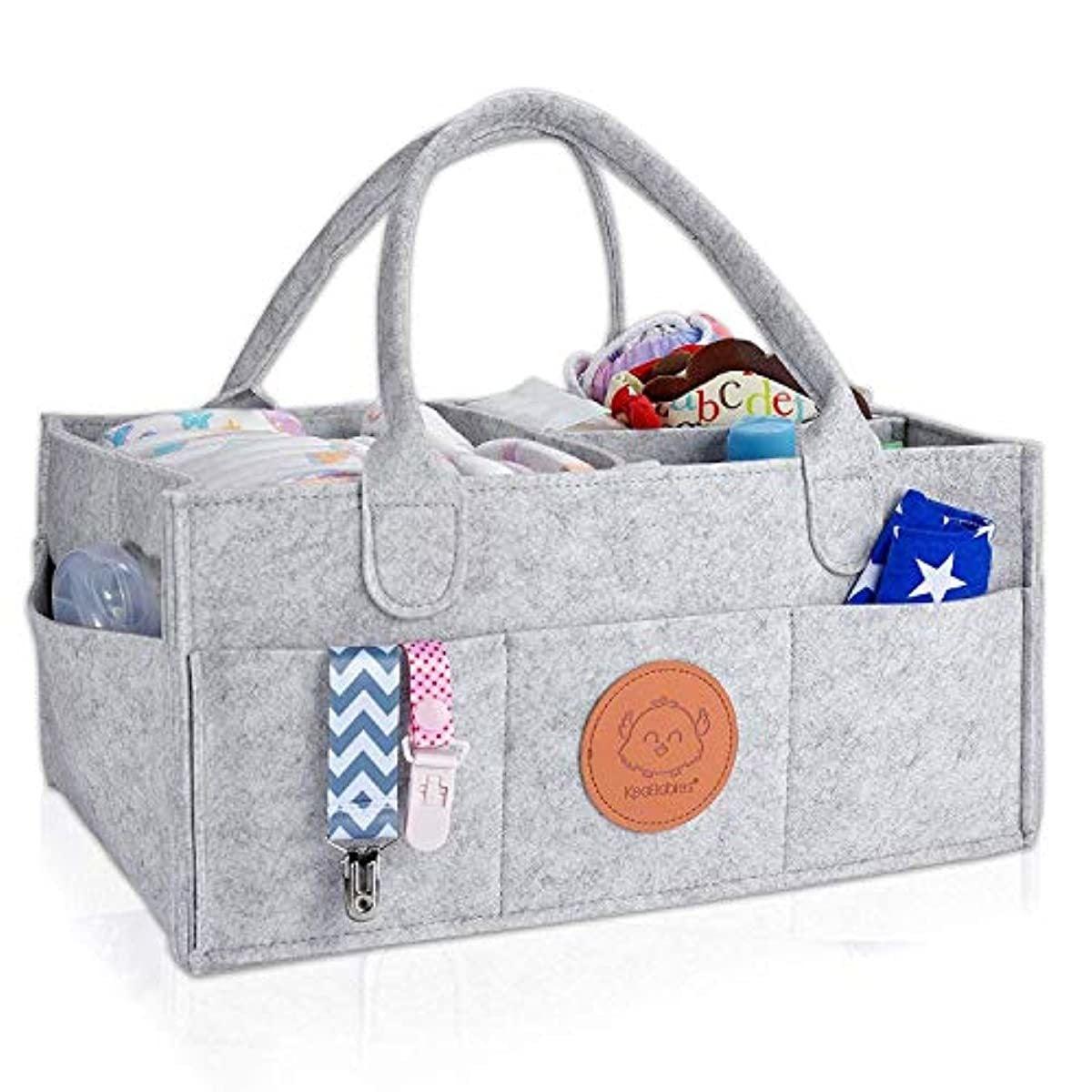 Baby Diaper Organizer Bag