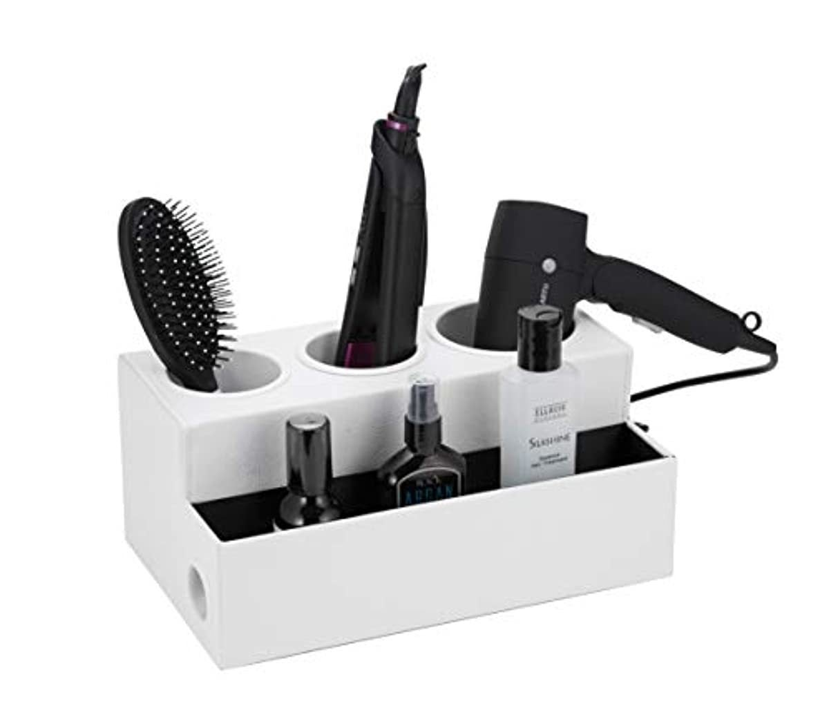 Hair Dryer Organizer