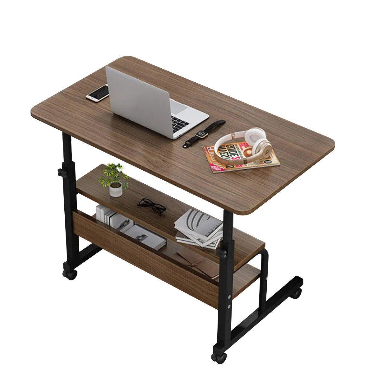 Movable Laptop Desk