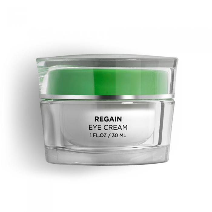 SEACRET™ Age-Defying REGAIN Eye Cream Dead Sea Mineral Rich 30 mL