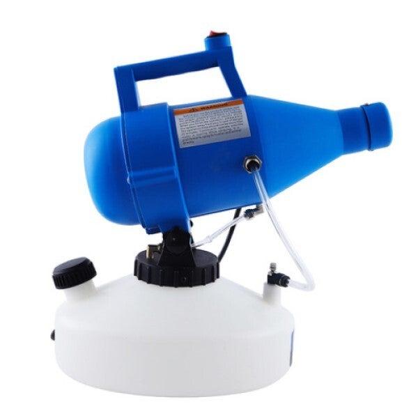 4.5L Electric Sprayer 1400W Power 4.5L Volume Spray Range 8-10M Fogger Industrial