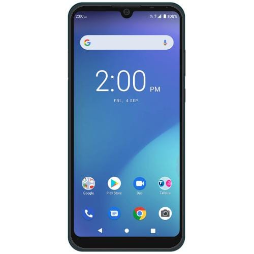 Telstra Essential Pro 2 A5 2020 (Locked to Telstra 32GB 4G LTE)