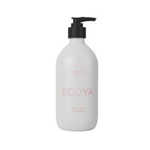Ecoya Hand & Body Lotion - Sweet Pea & Jasmine