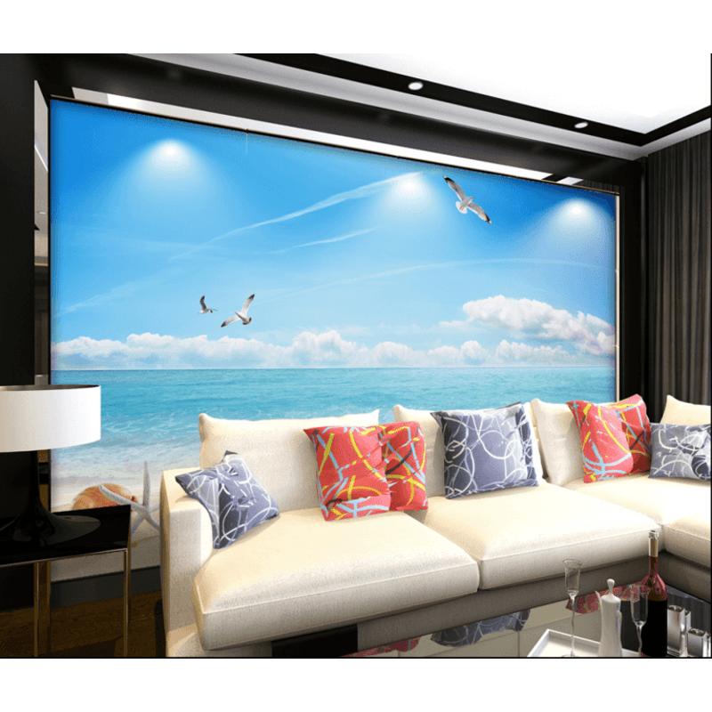 3d Wallpaper Beach Love 190 Wallpaper Mural Wall Mural Wall Murals Removable Wallpaper Buy Wallpaper Decals 4323343