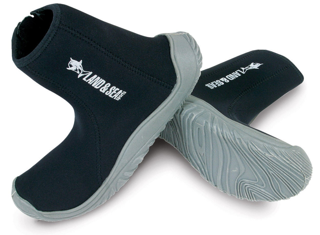 ADRENALIN ALL ROUNDER 3MM DIVE ZIP BOOT - MULTIPLE SIZES