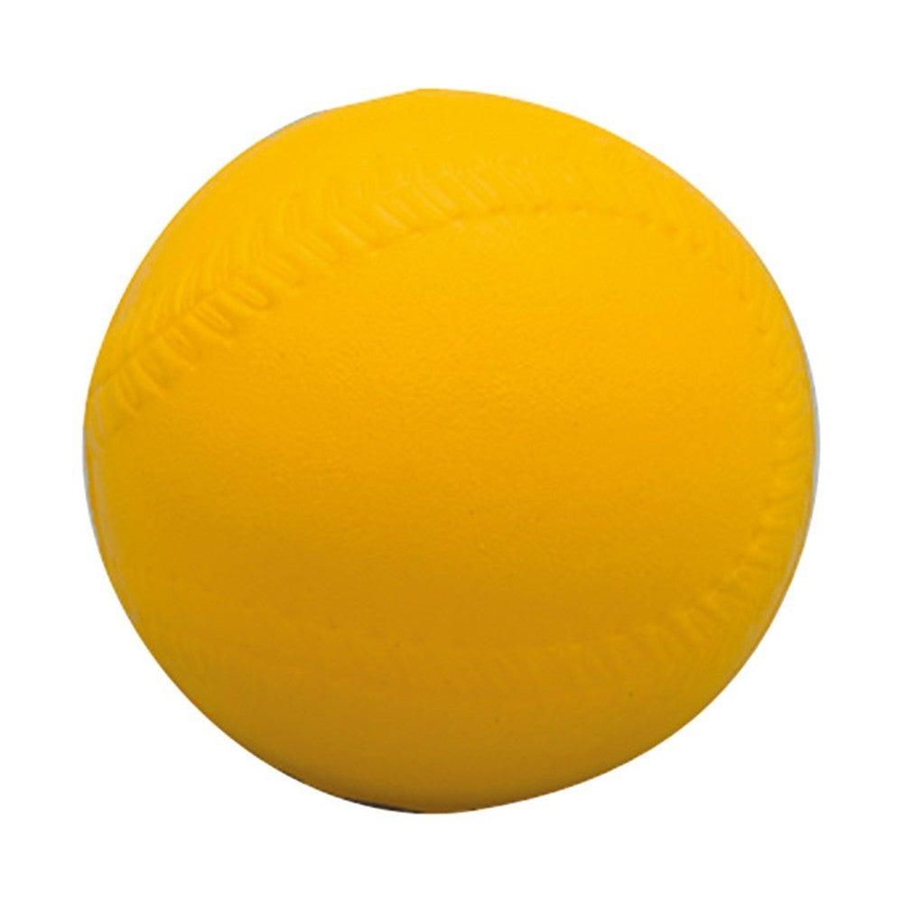 HART SOFTBALL & BASEBALL FOAM BALL - PU COATED LIGHTWEIGHT