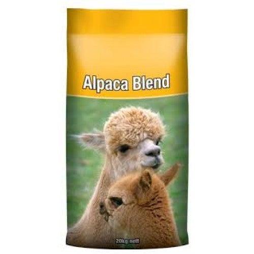Laucke Alpaca Blend Animal Feed Supplement 20kg