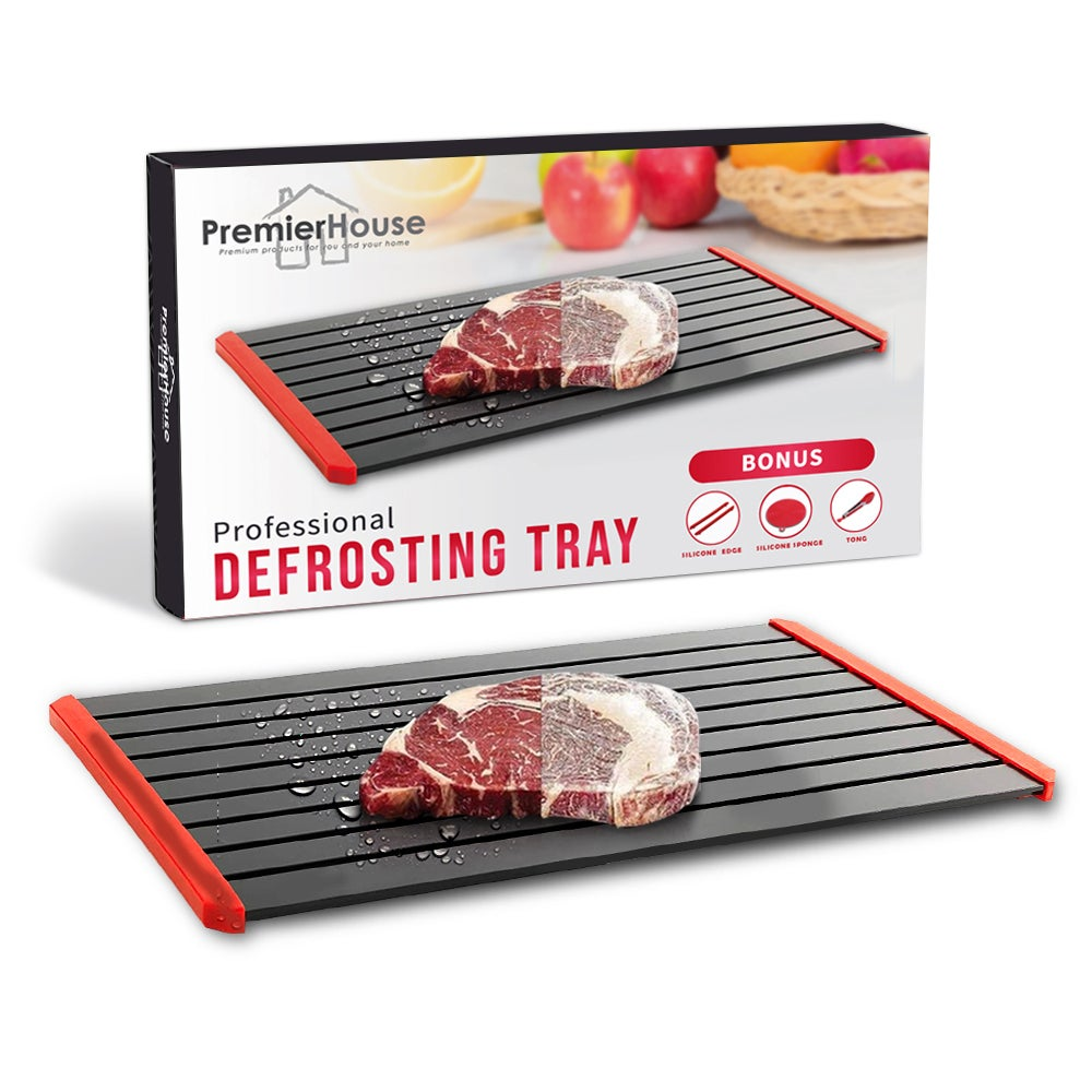 Large Thawing Defrosting Tray