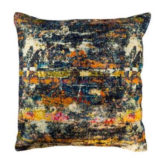 Colored Cushion