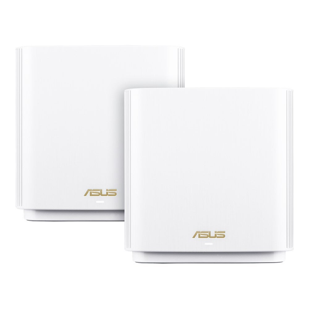 Asus ZenWiFi XT8 Wireless AX6600 Router 2 Pack