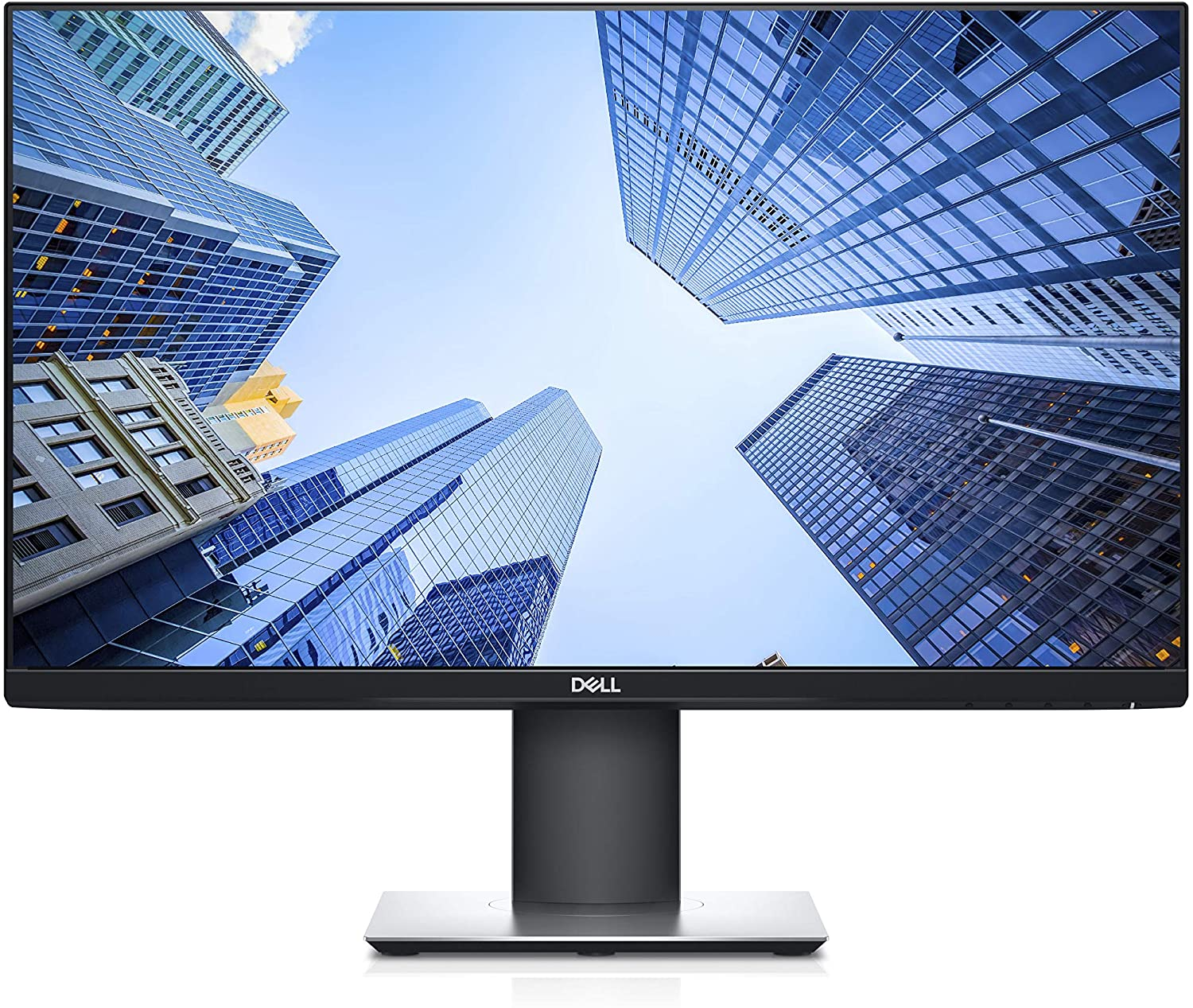 """Dell P2419H 23.8"""" IPS WLED Monitor"""
