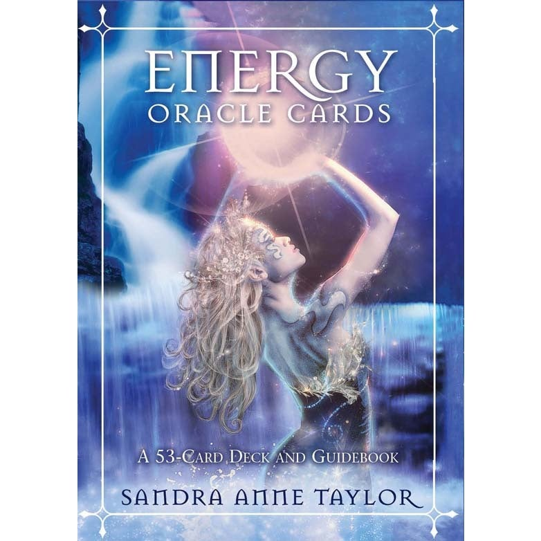 IC: Energy Oracle Cards