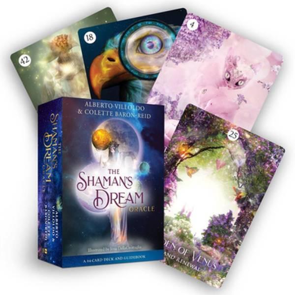 IC: Shaman's Dream Oracle