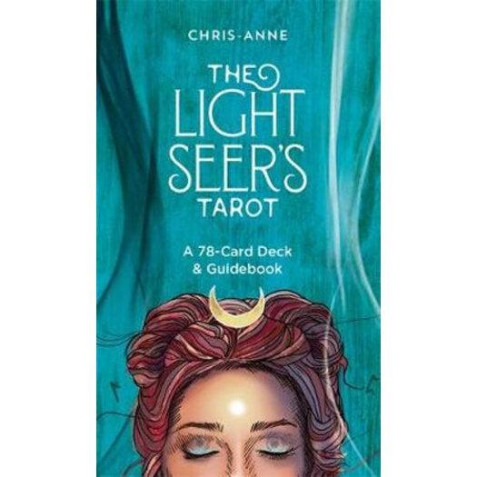 TC: Light Seer's Tarot