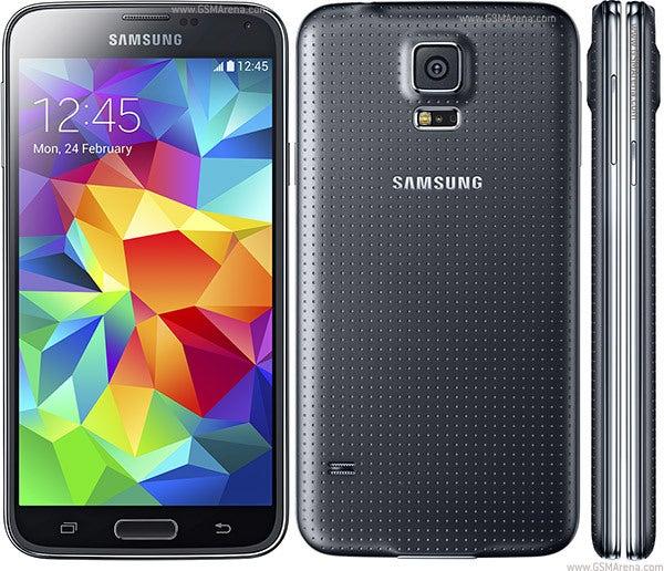 Samsung Galaxy S5 16GB Black Refurbished Unlocked (AU Stock)