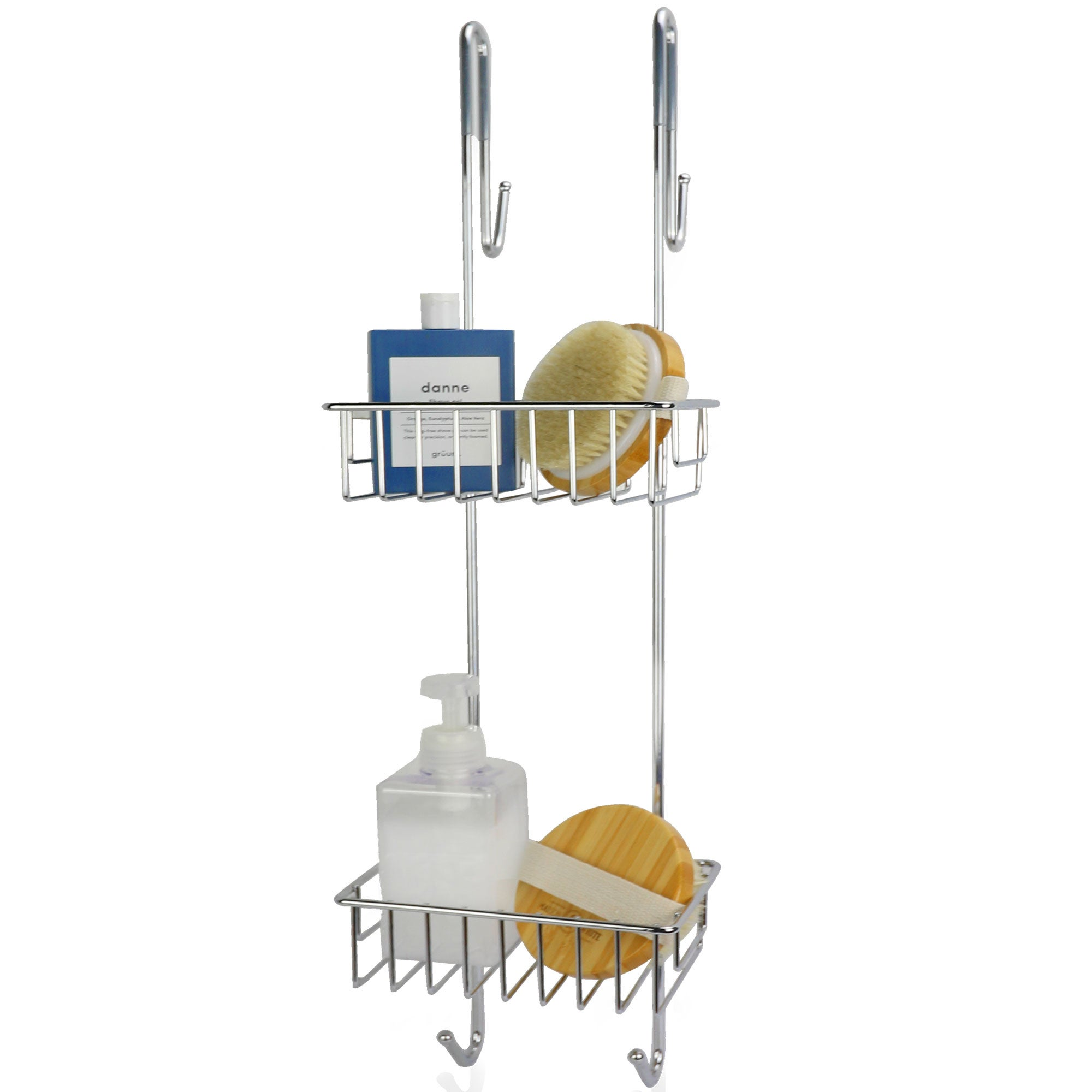 Over Screen Shower Caddy - M&W