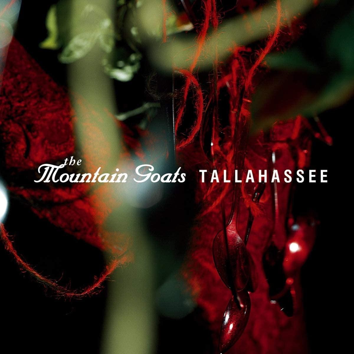 The Mountain Goats - Tallahassee Vinyl