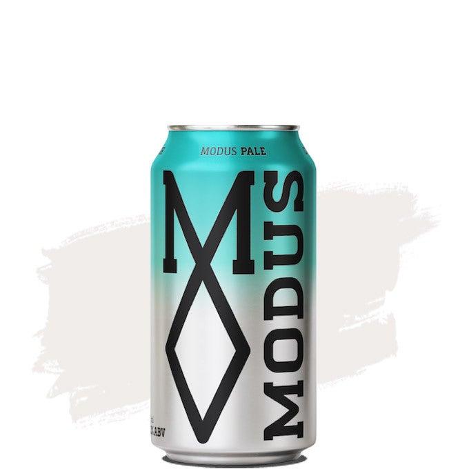 Modus Operandi Pale Ale - Case of 24