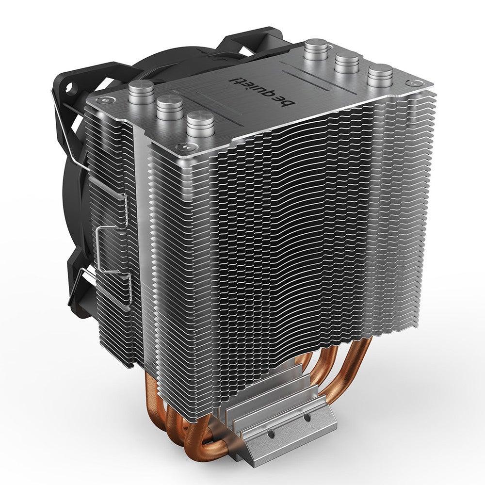 be quiet! Pure Rock Slim 2 CPU Cooler - 92mm