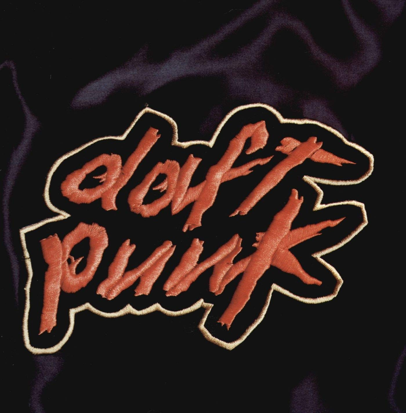 Daft Punk - Homework Vinyl