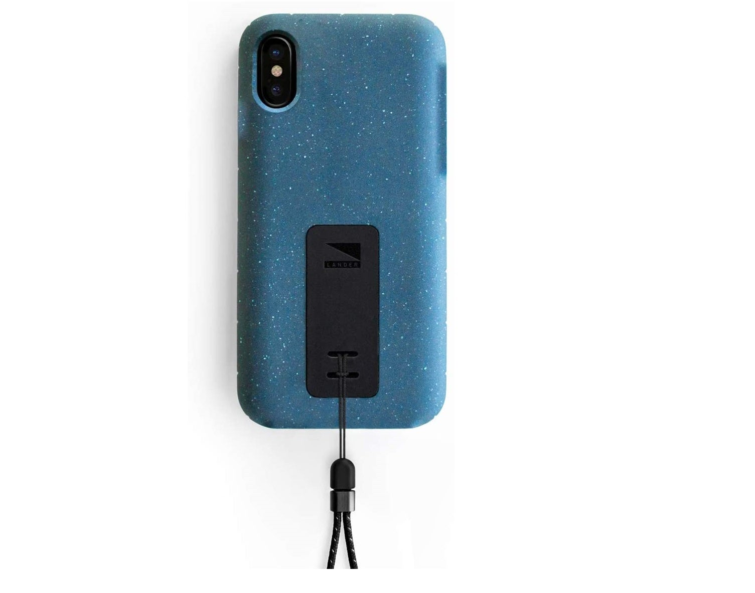 Lander Moab Case for Apple iPhone X/XS - Blue