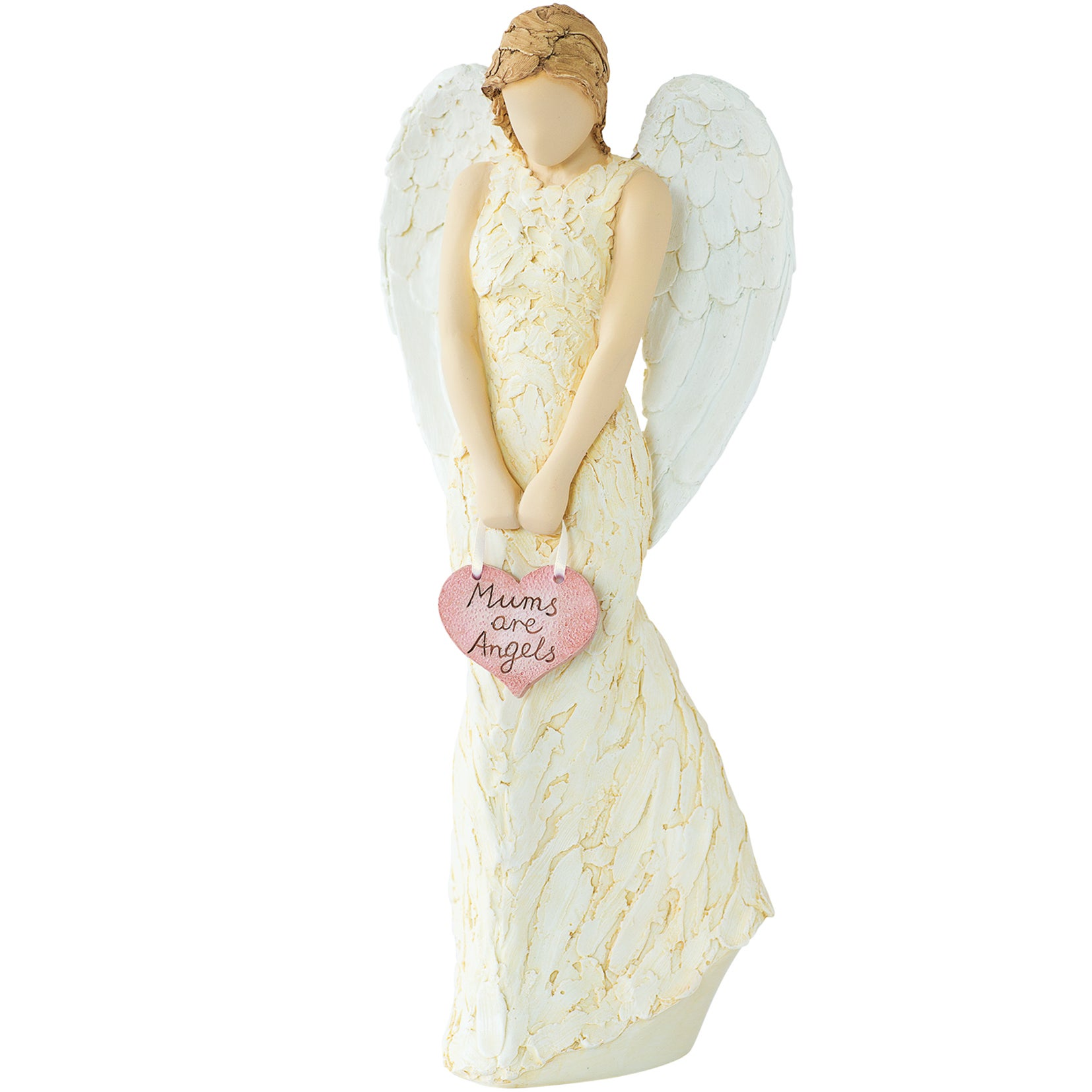 More than Words Figurines Mum's are Angel's