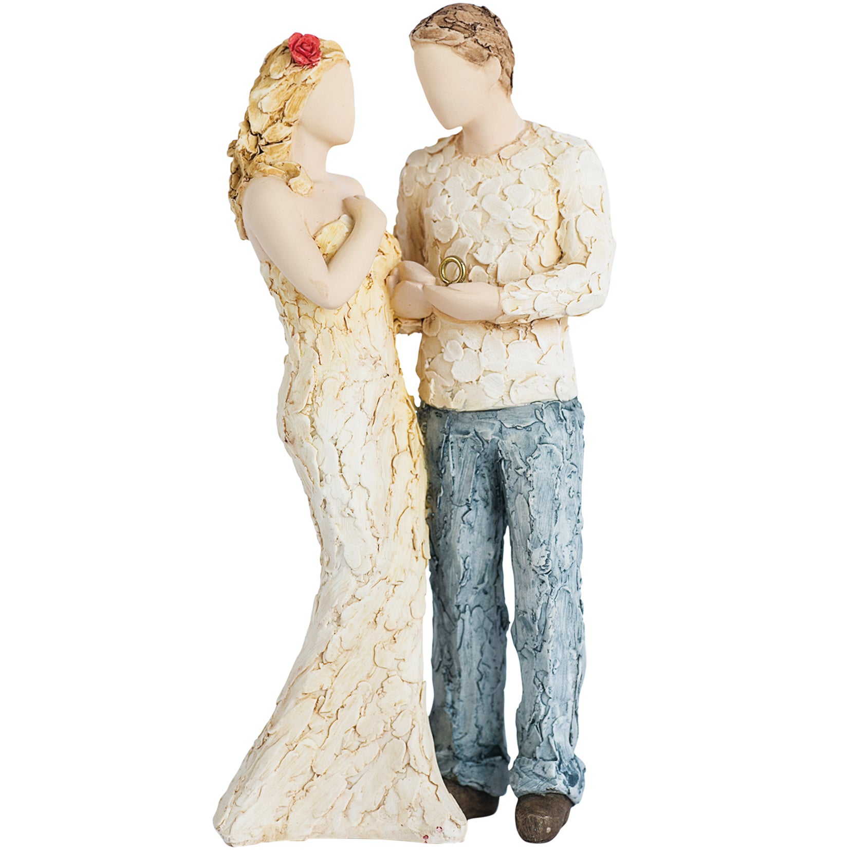More than Words Figurines The One