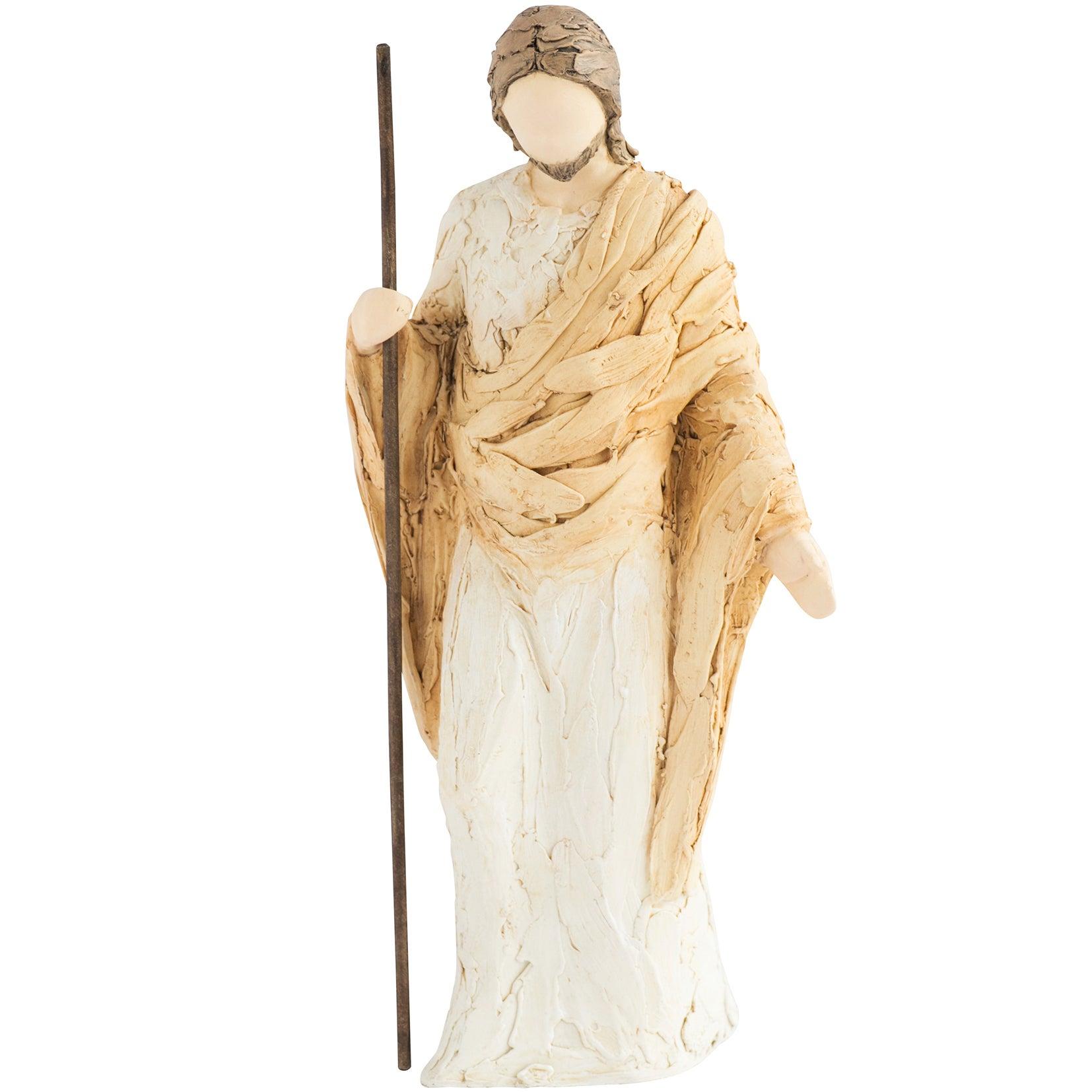 More than Words Nativity Figurines Joseph