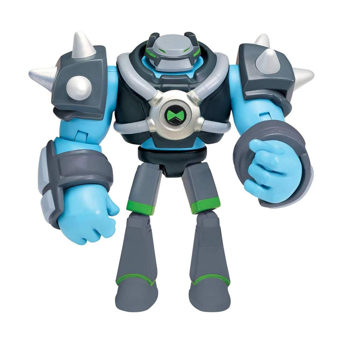 Shock Armor (Ben 10) Action Figure