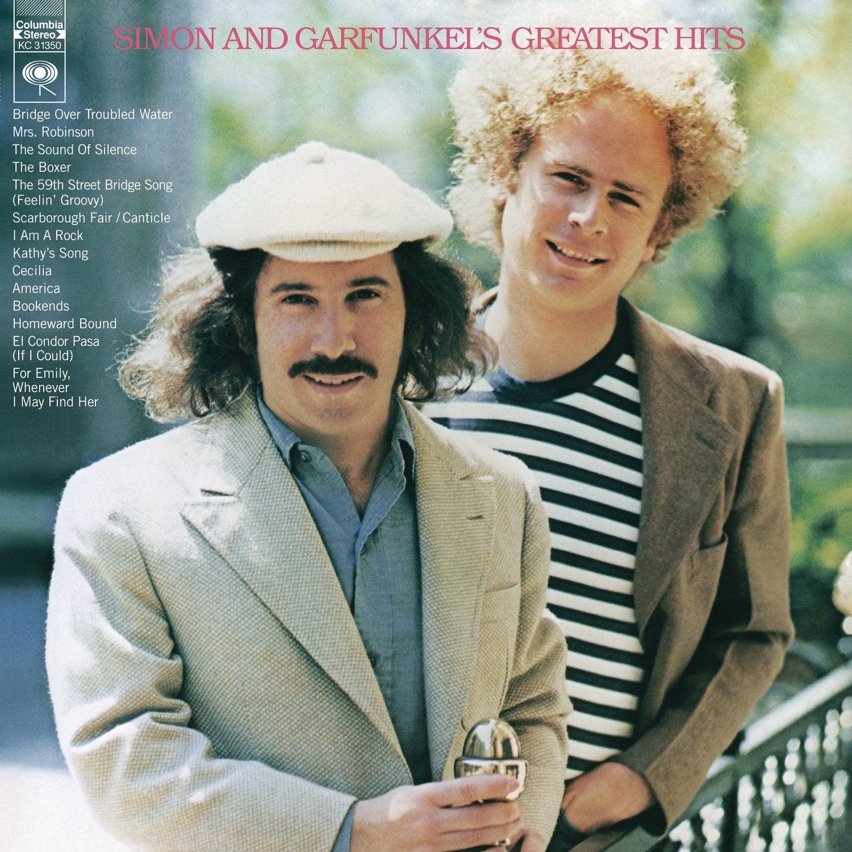 Simon & Garfunkel - Greatest Hits Vinyl