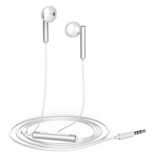 HUAWEI AM116 Earphones Half In-ear Answering Phone- White