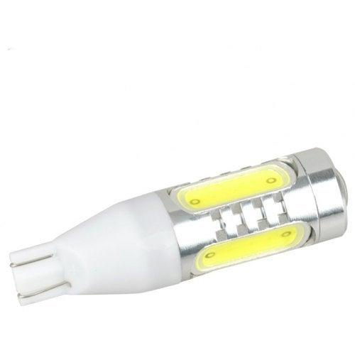 T15 6W COB 6500K LED Car Backup Light- Multi-N 1pc