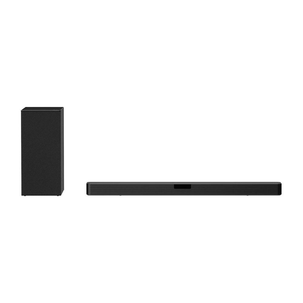 LG SN5Y 2.1 Channel High Resolution Audio Soundbar