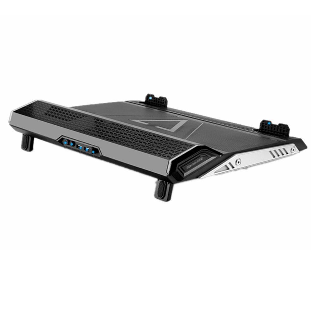 Notebook Radiator Computer Base Plate Bracket Pad Fan Silent Radiator